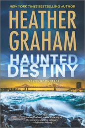 Haunted Destiny av Heather Graham (Innbundet)