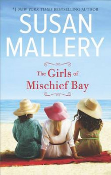 The Girls of Mischief Bay av Susan Mallery (Heftet)