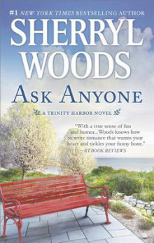 Ask Anyone av Sherryl Woods (Heftet)