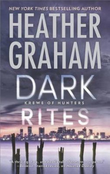 Dark Rites av Heather Graham (Heftet)