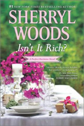 Isn't It Rich? av Sherryl Woods (Innbundet)