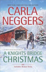 Omslag - A Knights Bridge Christmas