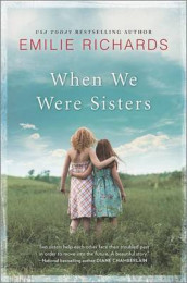 When We Were Sisters av Emilie Richards (Innbundet)
