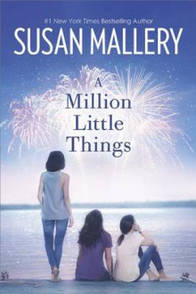 A Million Little Things av Susan Mallery (Heftet)