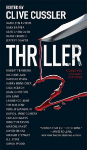 Thriller 2: Stories You Just Can't Put Down av Kathleen Antrim, Gary Braver, Sean Chercover, Blake Crouch, Robert Ferrigno, Joe Hartlaub, David Hewson, Harry Hunsicker, Lisa Jackson og Joan Johnston (Heftet)