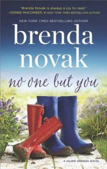 No One But You av Brenda Novak (Heftet)