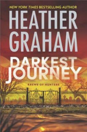 Darkest Journey av Heather Graham (Innbundet)