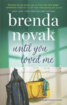 Until You Loved Me av Brenda Novak (Heftet)