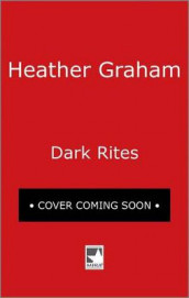 Dark Rites av Heather Graham (Innbundet)