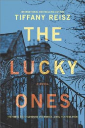 The Lucky Ones av Tiffany Reisz (Heftet)