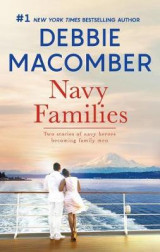 Omslag - Navy Families