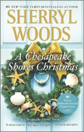 A Chesapeake Shores Christmas av Sherryl Woods (Heftet)