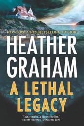 A Lethal Legacy av Heather Graham (Innbundet)