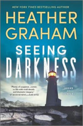 Seeing Darkness av Heather Graham (Innbundet)