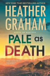Pale as Death av Heather Graham (Innbundet)