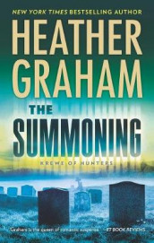 The Summoning av Heather Graham (Heftet)