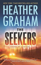 The Seekers av Heather Graham (Heftet)