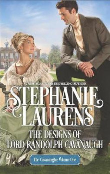 The Designs of Lord Randolph Cavanaugh av Stephanie Laurens (Heftet)