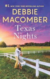 Texas Nights av Debbie Macomber (Heftet)