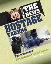 Hostage Takers av Philip Steele (Heftet)