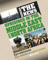 Omslag - Uprisings in the Middle East and North Africa
