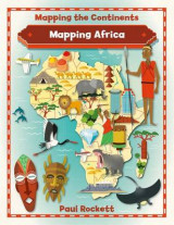 Omslag - Mapping Africa
