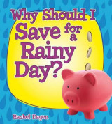 Omslag - Why Should I Save for a Rainy Day?