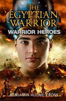 The Egyptian Warrior av Benjamin Hulme-Cross (Heftet)