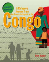Omslag - A Refugee's Journey from the Democratic Republic of the Congo