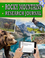 Omslag - Rocky Mountains Research Journal