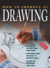 How to Improve at Drawing av Sue McMillan (Heftet)
