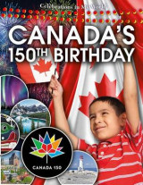 Omslag - Canada's 150th Birthday