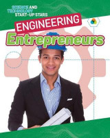 Omslag - Engineering Entrepreneurs