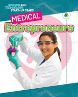 Omslag - Medical Entrepreneurs