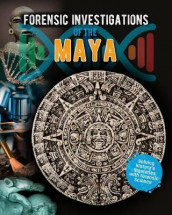 Forensic Investigations of the Maya av Louise Spilsbury (Innbundet)