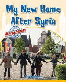 My New Home After Syria av Linda Barghoorn (Innbundet)