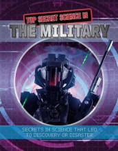 Top Secret Science in the Military av James Bow (Innbundet)