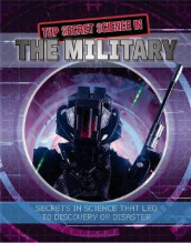 Top Secret Science in the Military av James Bow (Heftet)