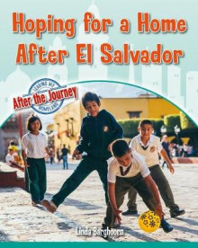 Hoping For a Home After El Salvador av Linda Barghoorn (Innbundet)