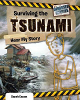 Omslag - Surviving the Tsunami: Hear My Story