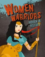 Omslag - Women Warriors Hidden in History