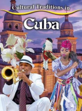 Omslag - Cultural Traditions in Cuba