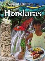 Omslag - Cultural Traditions in Honduras