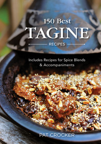 150 Best Tagine Recipes av Pat Crocker (Heftet)