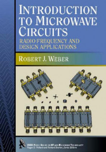 Introduction to Microwave Circuits av Robert J. Weber (Innbundet)