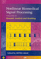 Nonlinear Biomedical Signal Processing: Dynamic Analysis and Modeling v. 2 av Metin Akay (Innbundet)