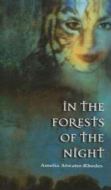 In the Forests of the Night av Amelia Atwater-Rhodes (Innbundet)