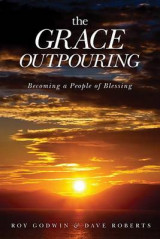 Omslag - The Grace Outpouring