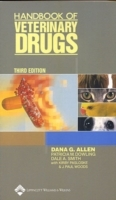 Handbook of Veterinary Drugs av Dana Allen, Patricia M. Dowling og Dale A. Smith (Heftet)