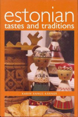 Omslag - Estonian Tastes & Traditions
